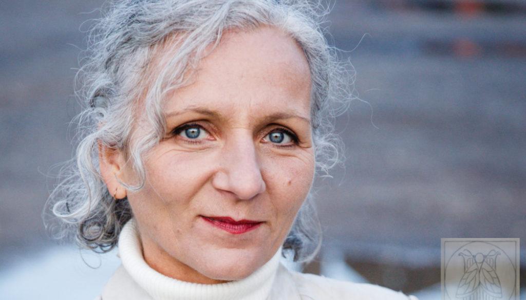Portrait von Ellen S. Spiegel